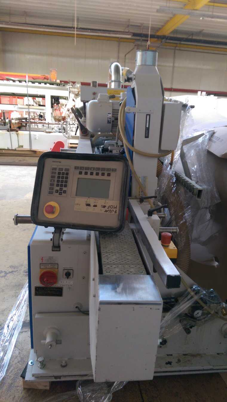Heesemann Profile Sander - second-hand UKP 20 main picture