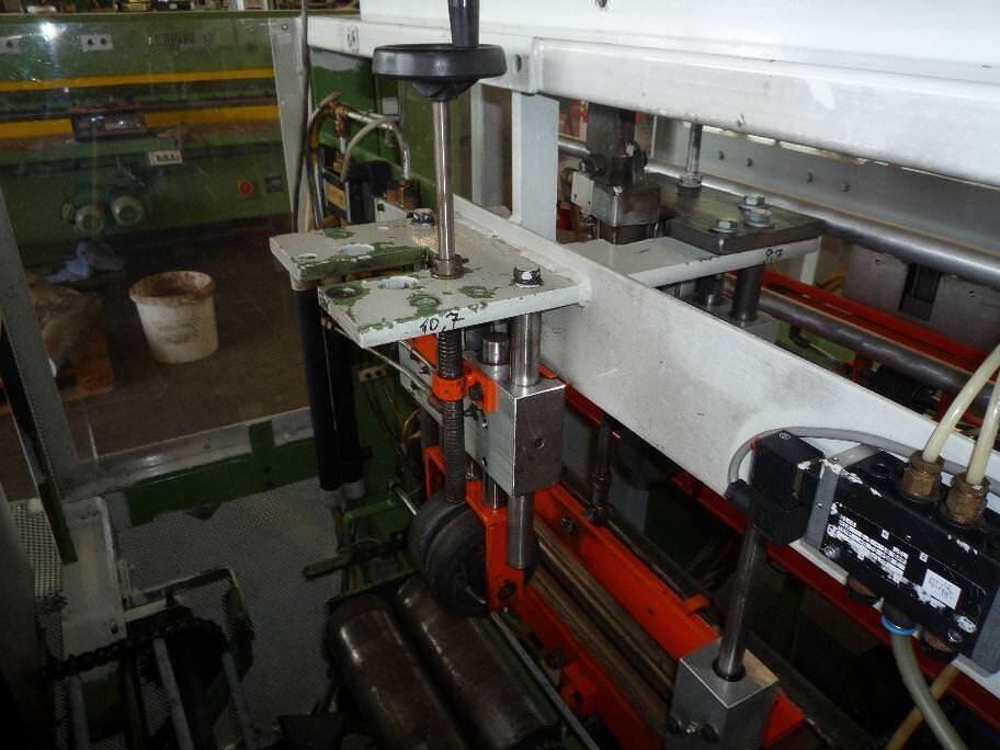 Fischer Maschinenfabrik