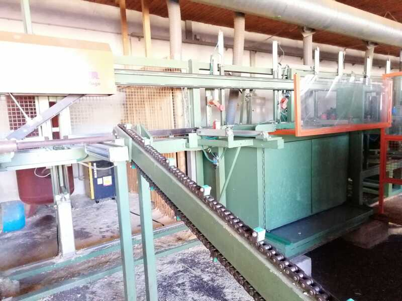 Schmidler Joinery Line - second-hand (3)