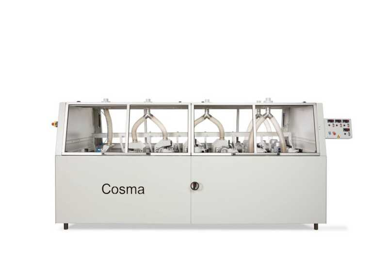 COSMA Brush Sander - NEW main picture