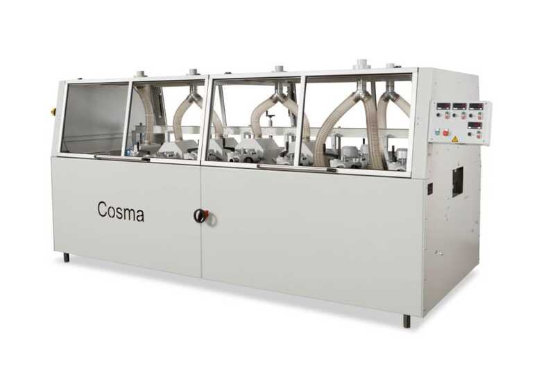 COSMA Brush Sander - NEW (1)