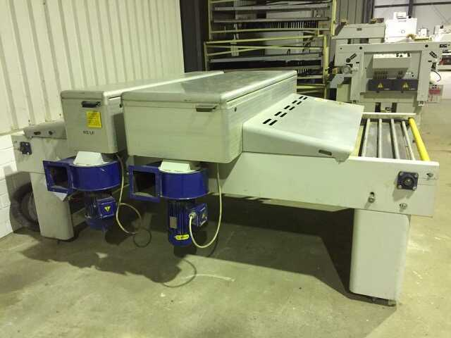 Cefla/Sorbini UV-Dryer - second-hand UV 2000 (1)