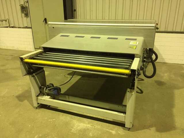 Cefla/Sorbini UV-Dryer - second-hand UV 2000 (3)
