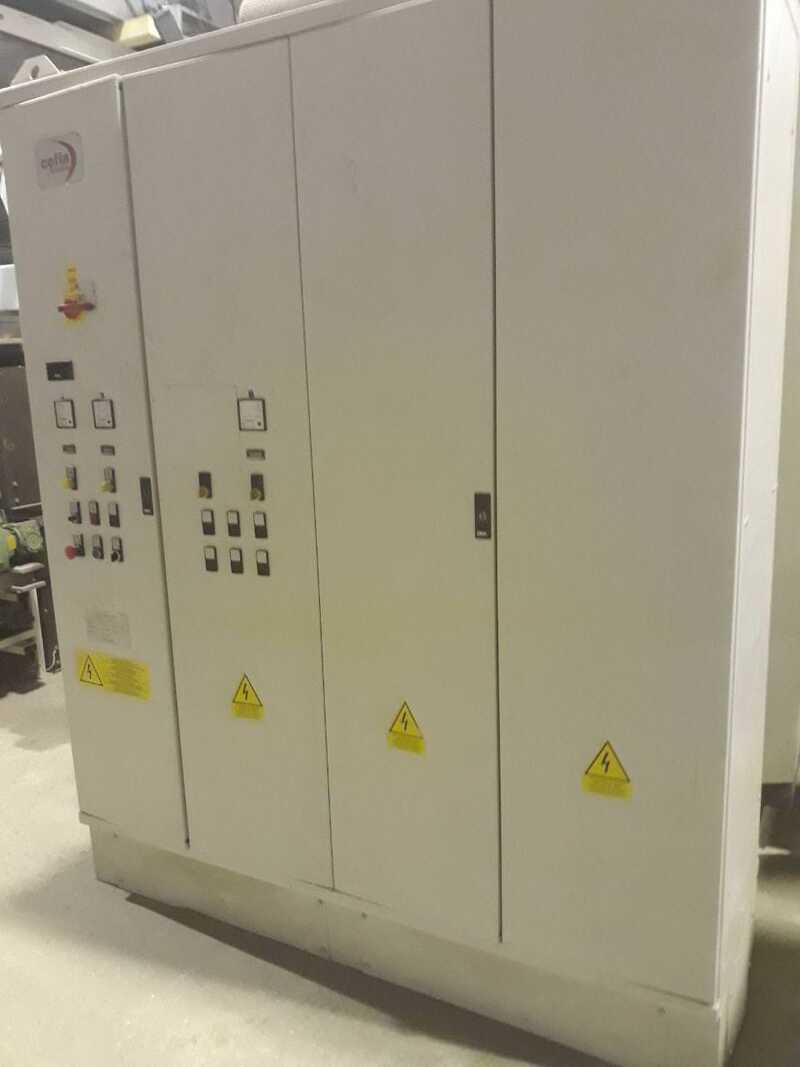 Cefla/Sorbini UV-Dryer - second-hand UV 2000 (5)