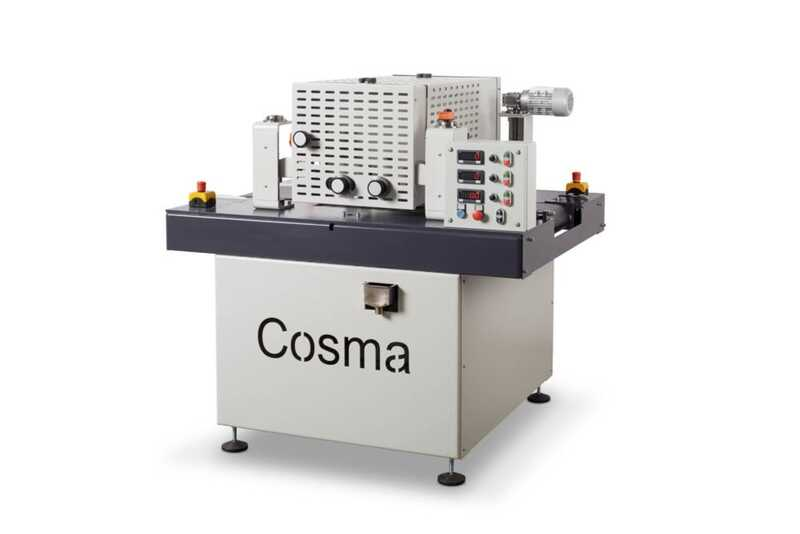 COSMA Roller Coater - NEW 1000 RC - Öle main picture