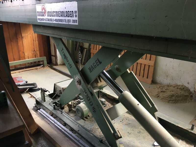 Minda Feeder and Cross Transfer - second-hand (3)