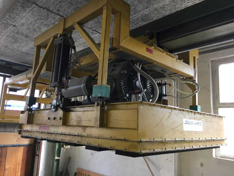 Minda Feeder and Cross Transfer - second-hand (6)