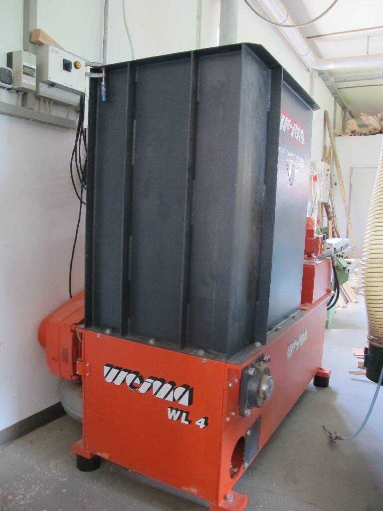Weima Shredder - second-hand WL 4 (1)