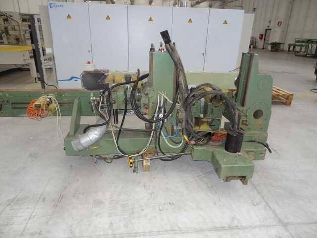 Gabbiani Double End Tenoner Line - second-hand (8)