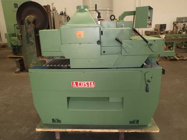 Costa Multi Rip Saw - second hand LINCE 1/370/50 (1)