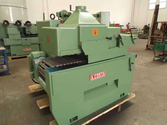 Costa Multi Rip Saw - second hand LINCE 1/370/50 (2)