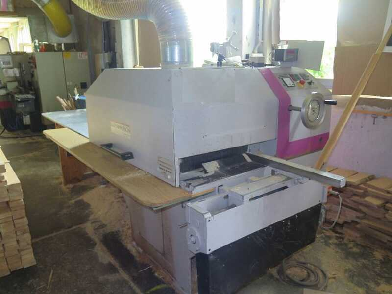 Raimann Multi Rip Saw - second-hand KM 310 main picture