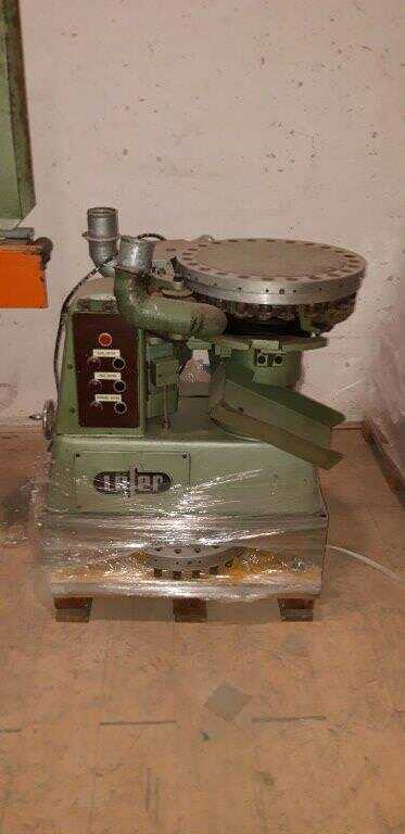 Löser Dowel Cross Cut and Chamfering Machine - second-hand AA 220 main picture