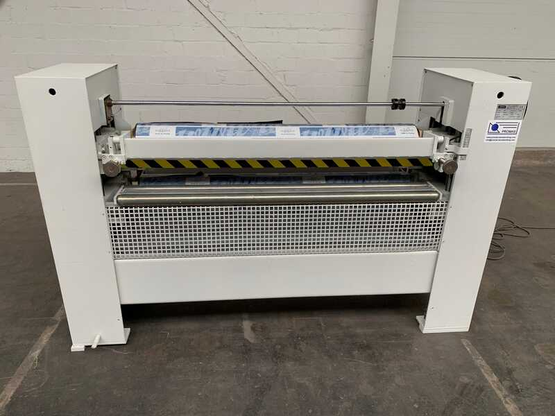 Joos Glue Spreader - second-hand LAM 1300 main picture
