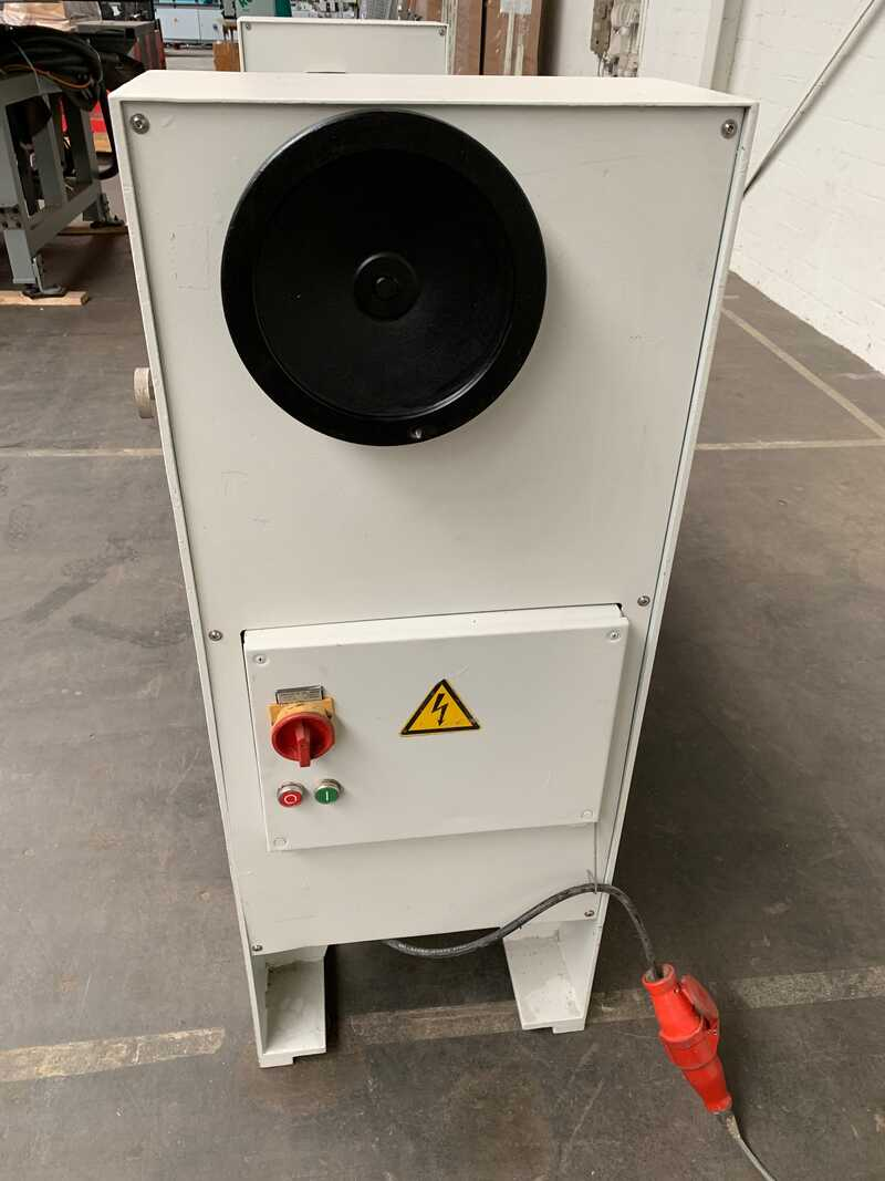 Joos Glue Spreader - second-hand LAM 1300 (2)
