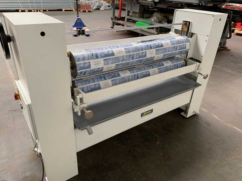 Joos Glue Spreader - second-hand LAM 1300 (3)