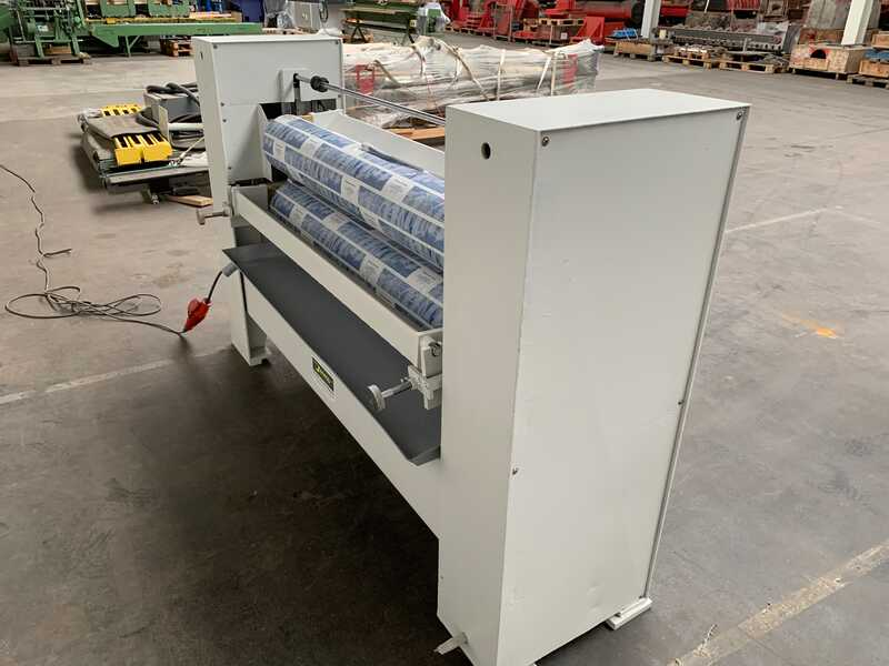 Joos Glue Spreader - second-hand LAM 1300 (5)