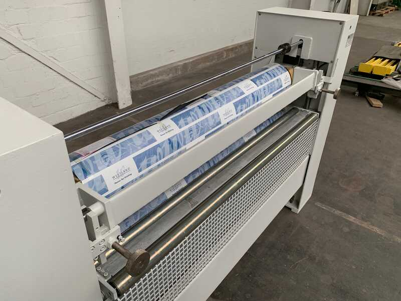 Joos Glue Spreader - second-hand LAM 1300 (9)