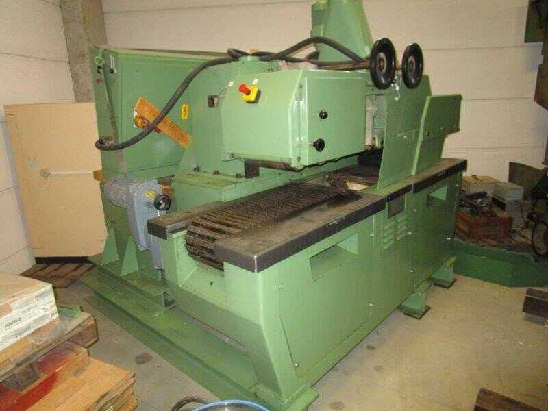 Raimann Multi Rip Saw - second-hand KD 31 main picture