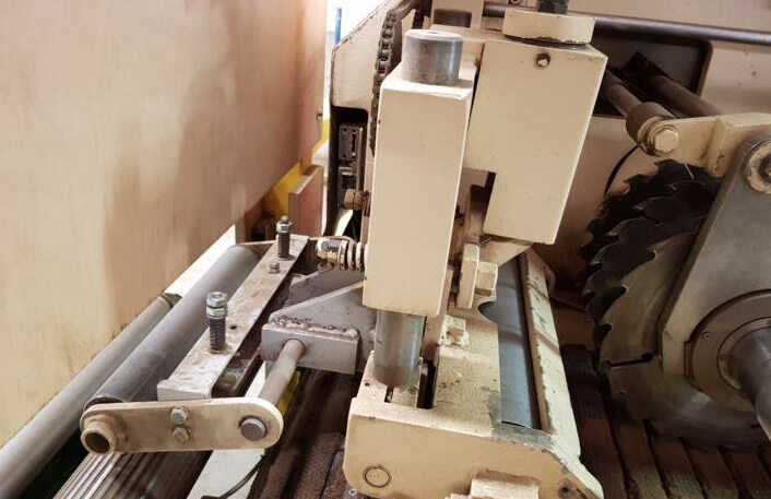 Raimann Multi Rip Saw - second-hand 310 BV (6)