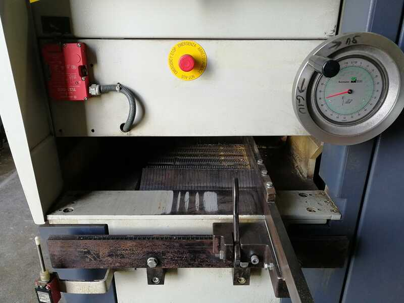 Raimann Multi Rip Saw - second-hand (5)