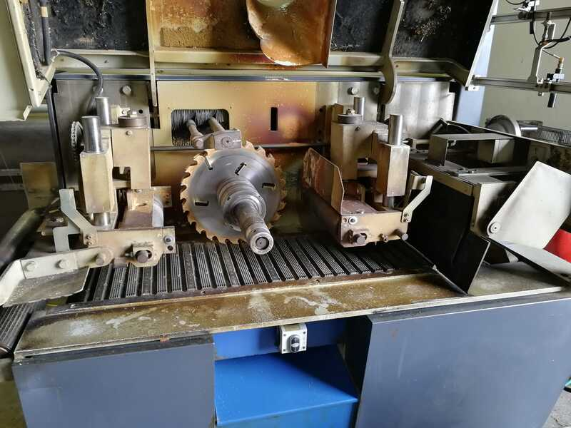 Raimann Multi Rip Saw - second-hand (7)