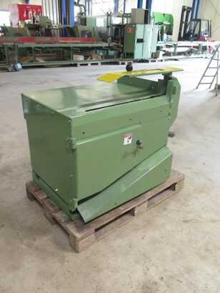 WD Undertable Cross Cut Saw - second-hand QB (1)