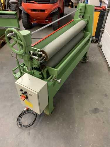 Joos Glue Spreader - second-hand LAM main picture